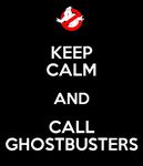 ghost buster by crush401