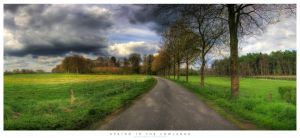 Spring in the Lowlands part II by gabba74