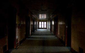 Mental Hospital 7 by JohnDoe6