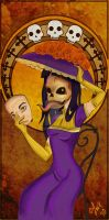 Catrina by Leuxdeluxe