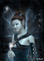 Taena by Kath-13