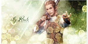 Balthier by lulujweston