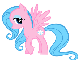 Aloeshy vector by Durpy