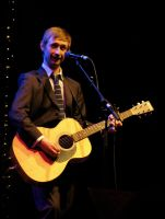 Neil Hannon 5 by drwhofreak