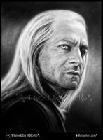 Lucius Malfoy ~ Deatheater ~ Harry Potter sw by AStoKo