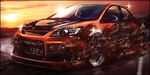 Ford Focus Signature by Loupu