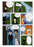 Gotham Comic Part 4 (Contains OC) by DebbyMcGee
