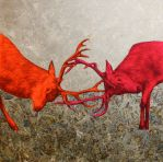 'Wild Spectacle' by LouiseMcNaught
