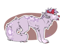 Canine Auction ( CLOSED ) by Toxic--Adopts