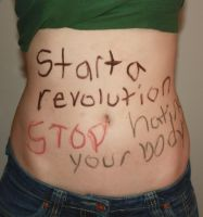 Revolution by erica-a