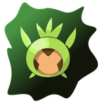 Chespin by TheIceUnicorn