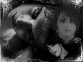 Gerard Way - My Chemical Romance by Gothic-Rebel