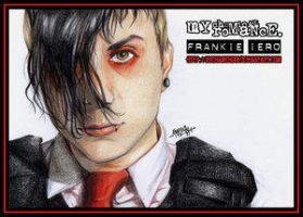 Iero by mcr-fan-club