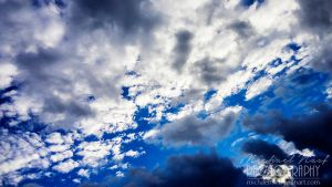 Clouds I by MichaelNN