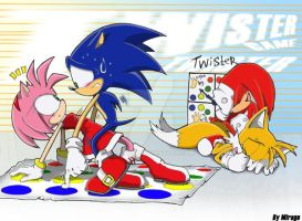 TWISTER  XD by Kate-V