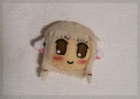 Chii Plushie Charm Reloaded by CuteGio
