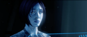 Cortana - Halo 4 Model - 7 by solarnova1101