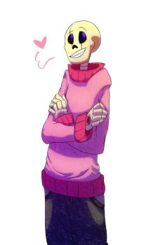The Best Time to Wear a Pink Sweater by the3Ss