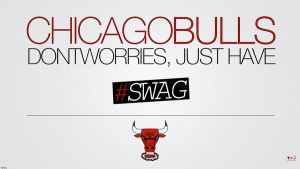 Chicago Bulls Wallpaper by Loopiz