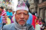 Nepali man by impulsives
