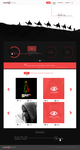 Samir-z3 web design by Samir-Z3