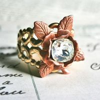 anastasia ring by labellesavage