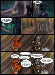 Hunters and Hunted, CH2 PG 18 by Saronicle