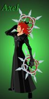 Axel by Bobfleadip