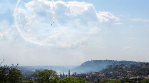 1st of May in Budapest by Zsoldi