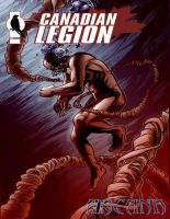 Canadian Legion cover by dfbovey