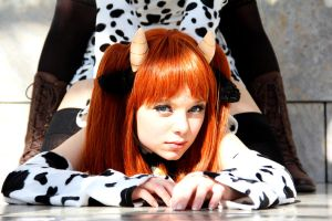 Mikuru Asahina - III by leashed-freak