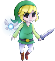 lonk by electrifiied