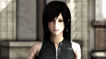Tifa in the Church MMD by Terrasucre