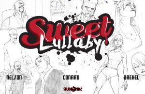 Sweet Lullaby Promo by 5000WATTS