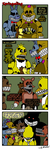 Springaling 92: The Nightmare Bunch by Negaduck9