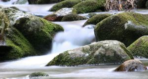 A Study in Flowing Water XVIII by ChrisTheJeweler