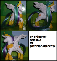G2 Princess Celestia by SilverMoonbreeze