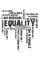 I am... by EqualityDesignsInc