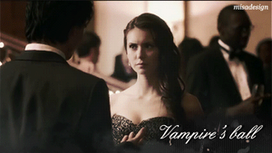 The Vampire Diaries - Dangerous Liaisons gif by MISA0710