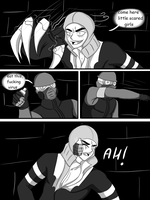 Tiny and Dangerous Pg.2 -ENG- by Iron-Dante