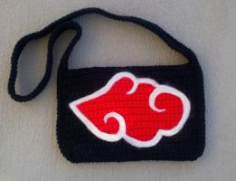 Akatsuki Purse by TheHarley