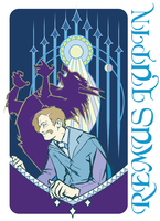 Remus Lupin - Colored by Kieshar