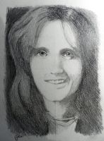 Roger Taylor by MoonyG