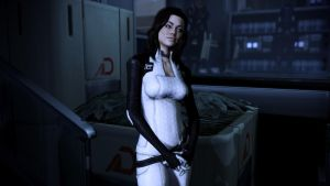 Miranda Lawson 22 by johntesh