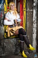 Mami Tomoe - 2 by kaihansen3004