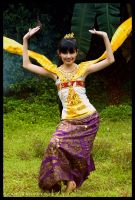Bali dancer.. by ariekun