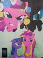 Poster This Day Aria by Brokemav