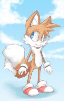 +Tails+ by Sprinkling-stars