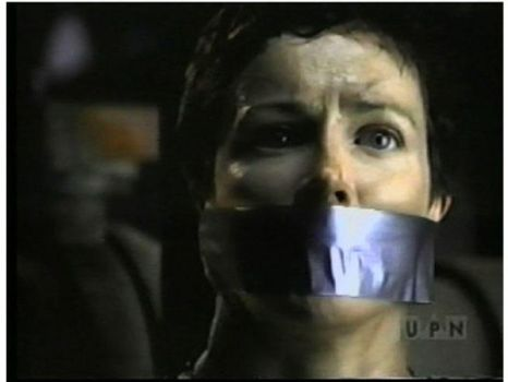 Duct Taped Mouths on TV Vol 32 by duckducttape