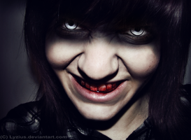 Avert Your Eyes by PlaceboFX